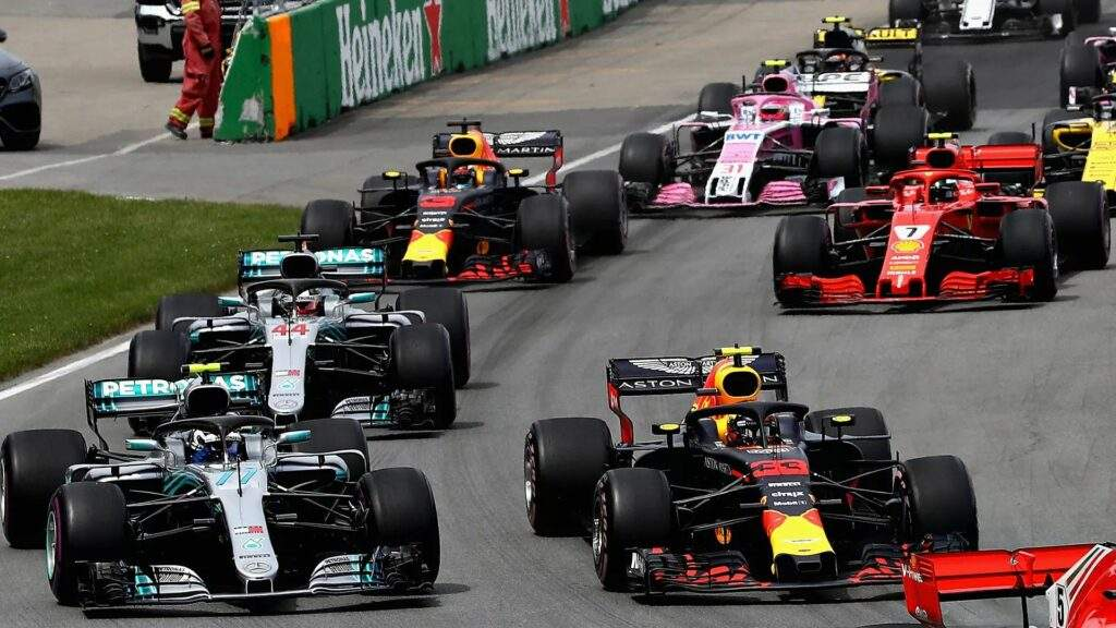 Vietnam : un Grand Prix de Formule 1 pour booster le tourisme 1