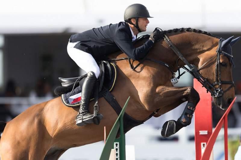 Dubaï, aussi pour les amoureux d'équitation 1