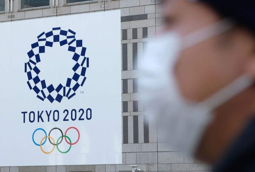 Les JO de Tokyo 2020, reportés à l'été 2021, du 23 juillet au 8 août 1