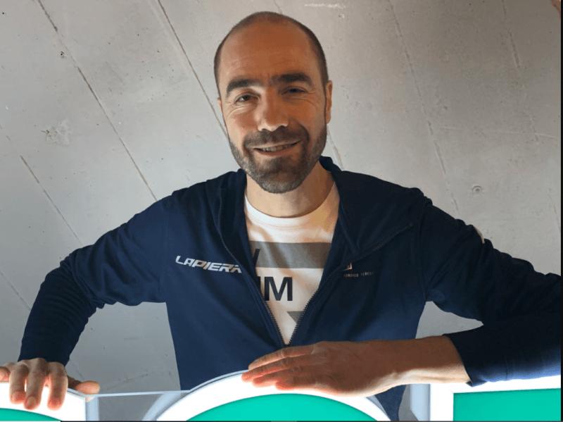 Nicolas Vouilloz, septuple champion du monde de VTT : « Je veux retourner sur les lieux où j'ai gagné » 1