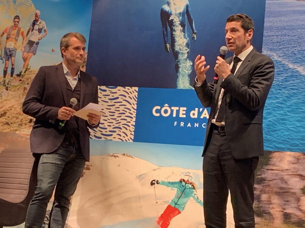 La Côte d'Azur, pourquoi le sport lui va si bien 1