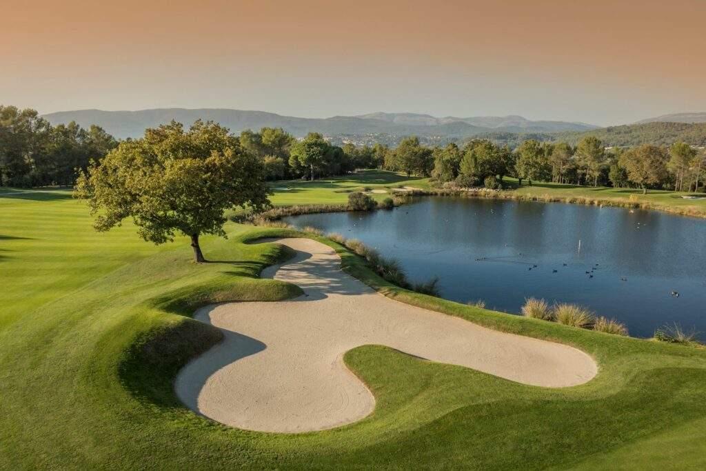 L'hôtel Terre Blanche sera le théâtre de la Monaco US Celebrity Golf Cup 1