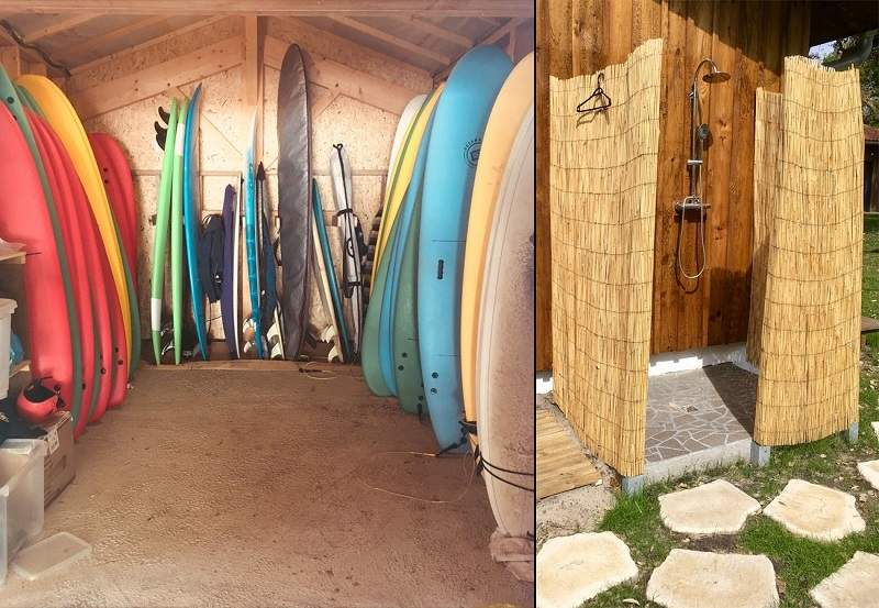 Les Landes, la destination idéale pour s'initier au surf 1