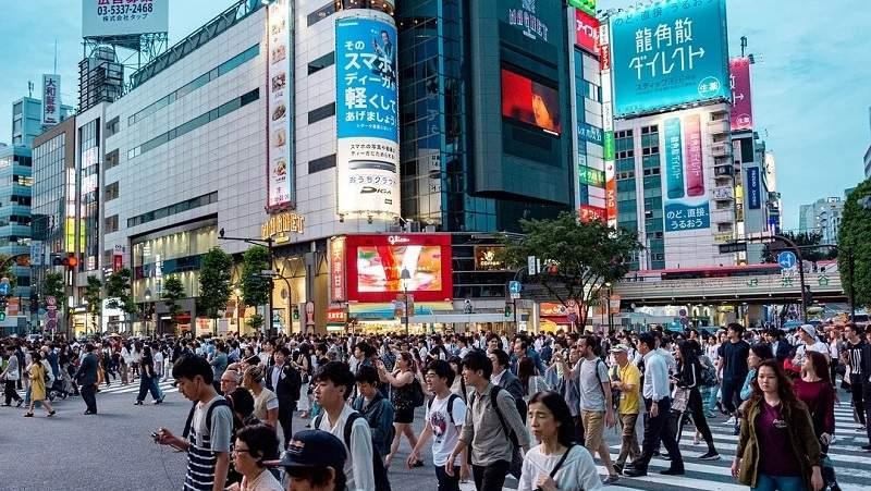 Découvrez comment survivre à Tokyo 1